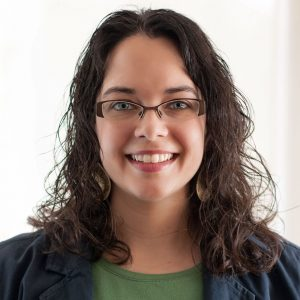 photo of Sarah Pruett