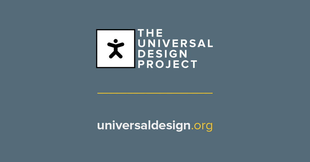 026 Designing For Dementia The Universal Design Project