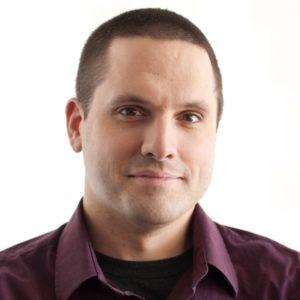 photo of Scott Pruett
