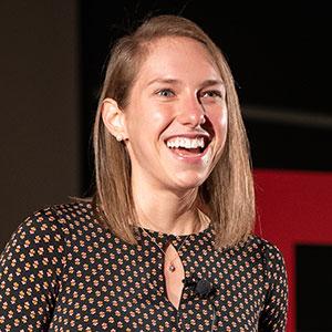 photo of Rebecca Langbein